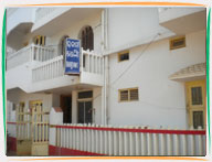 Hotel Konark, Puri