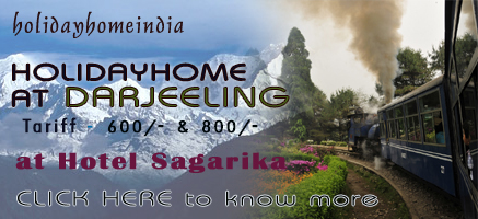 Holiday Home at Darjeeling by SBI Staff Recreation Club and Holidayhomeindia