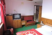 Pelling Holidayhome -Hotel Golden Ice - Holidayhomeindia and Holidaybank