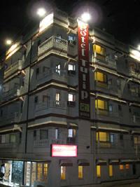 Welcome To Holidayhomeindia Digha Hotel Tulip