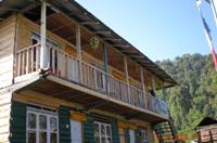 Rishyap Tourist Centre, Rishop