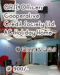 Greaves Officers Cooperative Credit Society Ltd AC Holiday Home