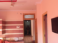 Holiday Home at Haridwar, Hotel City View
