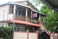 Shreeniketan Lodge, Kalimpong