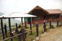Kolakham - Silent Valley Resort