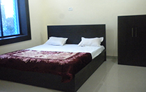 Holiday Home at Puri , Hotel Sai Sandpiper