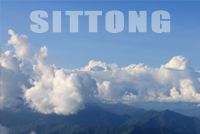 Sittong
