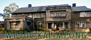West Bengal Tourism Development Corporation - Kalimpong - Morgan House